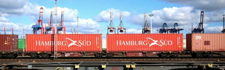smarter Hafen: kollaborative Logistikketten