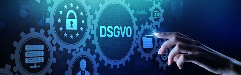 DSGVO Grafik