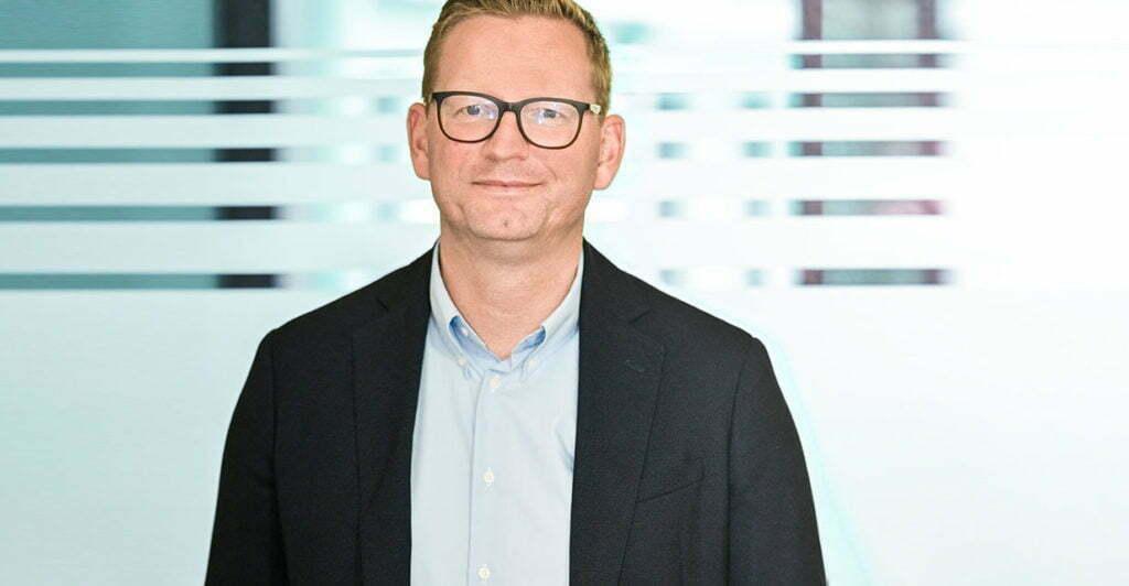 Christiaan Carstens Portrait