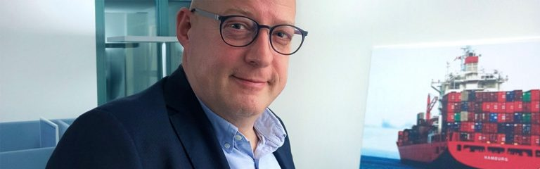 leogistics: Morten Meyer Ansprechpartner für Skandinavien
