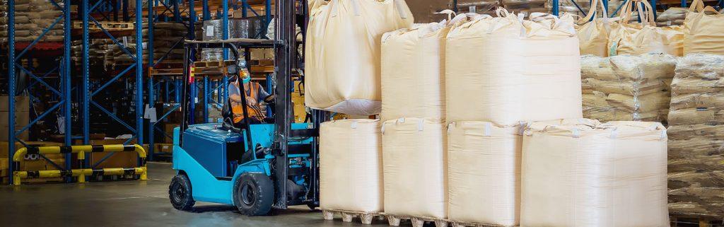 Biotechnologieunternehmen reduziert in nur 6 Monaten LKW-Durchlaufzeiten
