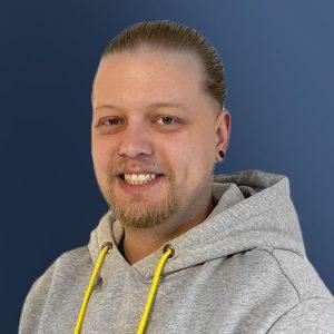 Nik Dillenburger