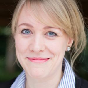 Anne van der Zwaag