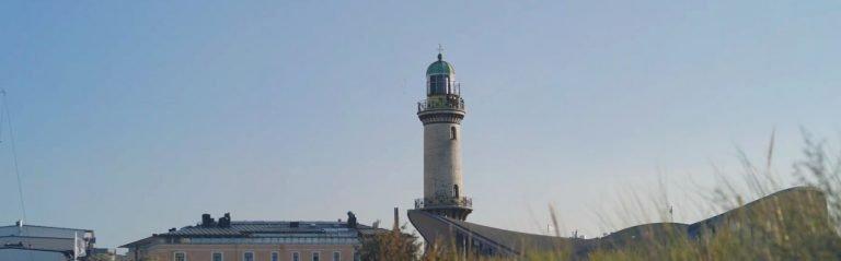 Neuer leogistics Standort in Rostock